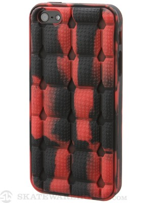 Volcom Slaps IPhone 5 Case Red