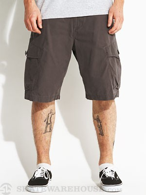 Volcom Racket Cargo Short Shadow/SHG 28