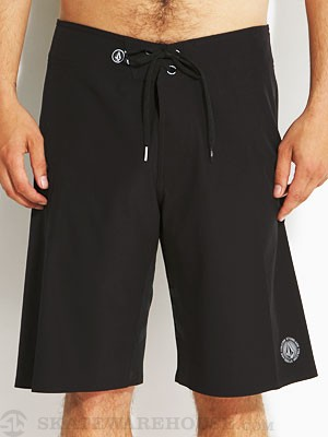 Volcom Stone Age Road Soda Boardshorts Black 28