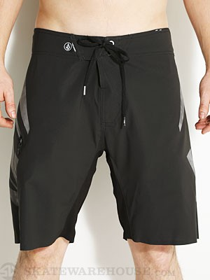 Volcom Stoney Mod Boardshorts Black 28