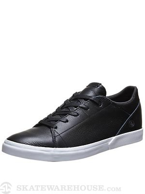 Volcom Vulture Shoes Black