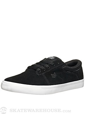 Vox Jordan Hoffart Nova Shoes Black/Mid Gray/White