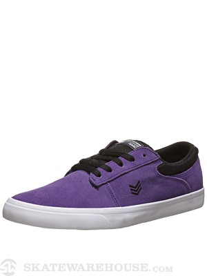 Vox Jordan Hoffart Nova Shoes Purple/Black/White