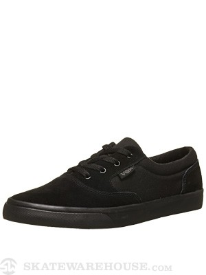 Vox Kruzer Shoes Black/Black