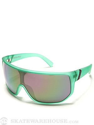 Von Zipper Bionacle Spaceglaze Mint/Meteor Glo