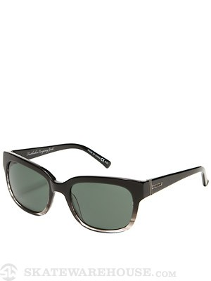Von Zipper Commonwealth FCG Black Fade/Green