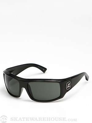VZ Clutch Black Gloss w/ Grey Lens