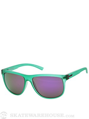 Von Zipper Cletus Space Glaze Mint/Meteor Glo