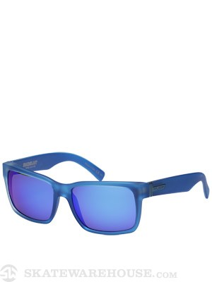 Von Zipper Elmore Brain Blast Blue/Blue Metallic