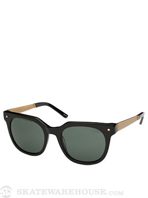 Von Zipper Jeeves FCG Black Gold/Vintage Grey