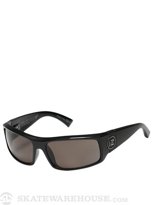 VZ Kickstand Meloptics Black Gloss/Grey Polarized