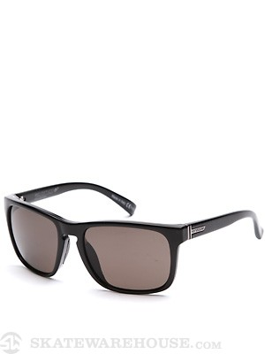 VZ Lomax Meloptics Black Gloss/Grey Polarized