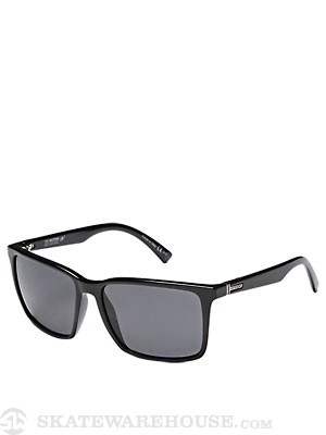 Von Zipper Lesmore Black/Grey Polarized