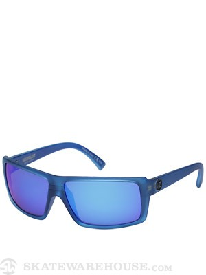 Von Zipper Snark Brain Blast Blue/Blue Metallic