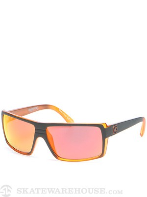 VZ Snark Frostbyte Black Orange/Lunar Glo
