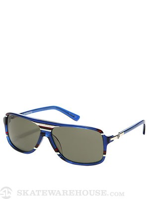 VZ Stache Liberty And Libations Sunglasses