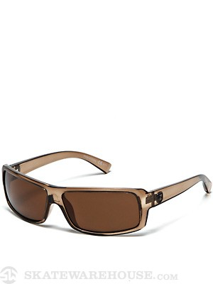 Von Zipper Snarkito Brown Gloss w/Bronze Lens
