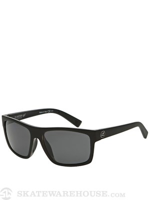 Von Zipper SpeedTuck Black Smoke/Polar Lens