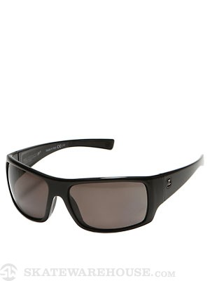 VZ Suplex Meloptics Black Gloss/Grey Polarized