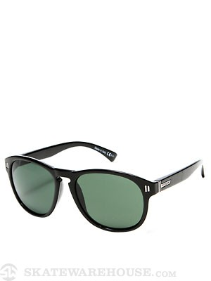 Von Zipper Thurston Black Gloss/Vintage Grey