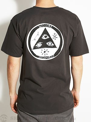 Welcome Talisman Tee Black XL