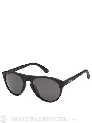 Zeal Optics Memphis Matte Black/Dark Grey Polar