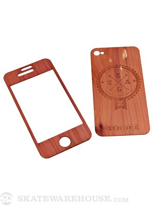 Zeal Re-Cover Promo iPhone 4/4S Case